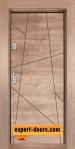 Блиндирана врата Т-1003 Хасково Експерт